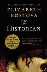 The Historian por Elizabeth Kostova