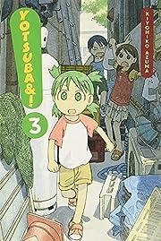 Yotsuba&! av Kiyohiko Azuma