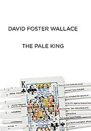 The Pale King av David Foster Wallace