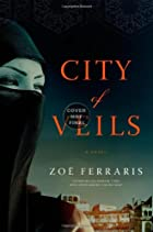 City of Veils by Zoë Ferraris