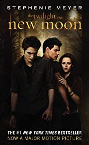 New Moon (The Twilight Saga, Book 2) av…