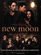 The Twilight Saga: New Moon--The Official…
