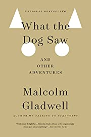What the dog saw and other adventures av…