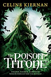 The Poison Throne (The Moorehawke Trilogy)…