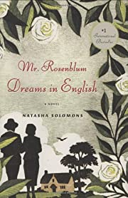 Mr. Rosenblum Dreams in English: A Novel von…