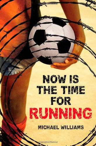 Now Is the Time for Running by Williams