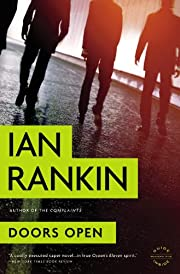 Doors Open av Ian Rankin