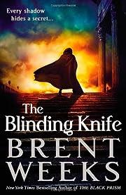 The Blinding Knife (Lightbringer, 2) av…