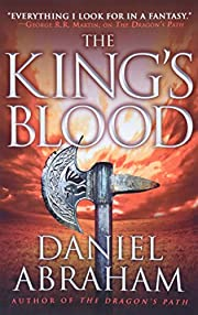 The King's Blood (The Dagger and the…
