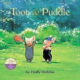 Toot & Puddle av Holly Hobbie