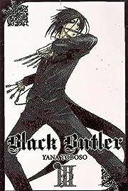 Black Butler, Vol. 3 (Black Butler, 3) av…