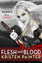 Flesh and Blood (House of Comarré) by…