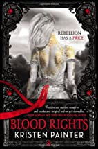 Blood Rights (House of Comarré) by…
