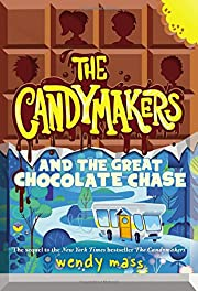 The Candymakers and the Great Chocolate…