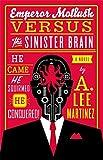 Emperor Mollusk versus The Sinister Brain (Misc)
