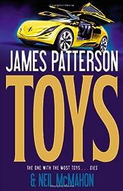 Toys av James Patterson