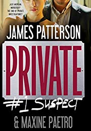 Private: #1 Suspect de James Patterson