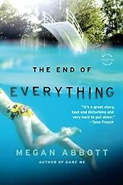 The End of Everything – tekijä: Megan…