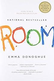 Room av Emma Donoghue