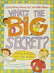 What's the Big Secret?: Talking about Sex…