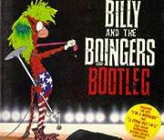 Billy and the Boingers bootleg de Berke…