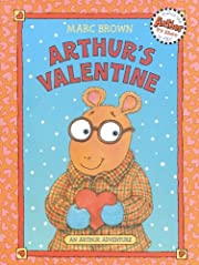 Arthur's Valentine (Arthur Adventures)…