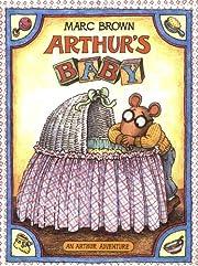 Arthur's baby de Marc Tolon Brown