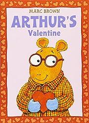 Arthur's Valentine av MarcBrown
