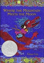 Where the Mountain Meets the Moon de Grace…