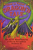 How to Twist a Dragon's Tale (2007) (Book) written by Cressida Cowell