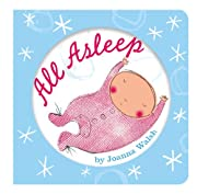 All Asleep por Joanna Walsh