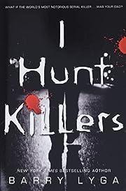 I Hunt Killers (Jasper Dent) de Barry Lyga