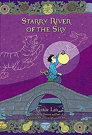 Starry river of the sky av Grace Lin