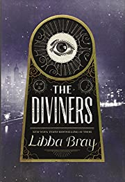 The Diviners – tekijä: Libba Bray