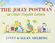 The Jolly Postman af Allan Ahlberg