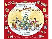 The Jolly Christmas Postman af Allan Ahlberg