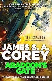 Abaddon's Gate (The Expanse, 3) de James S.…