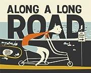 Along a Long Road de Frank Viva