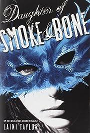 Daughter of Smoke & Bone de Laini Taylor