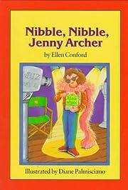 Nibble, Nibble, Jenny Archer (Springboard…