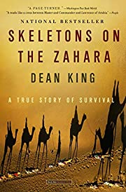 Skeletons on the Zahara: A True Story of…