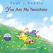 You Are My Sunshine (Toot & Puddle) av Holly…