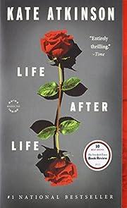 Life After Life: A Novel av Kate Atkinson