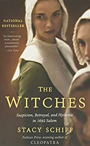 The Witches: Suspicion, Betrayal, and…