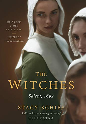 The Witches: Salem, 1692, Schiff, Stacy