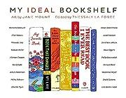 My Ideal Bookshelf af Thessaly La Force