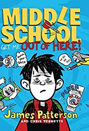 Middle School: Get Me Out of Here! (Middle…