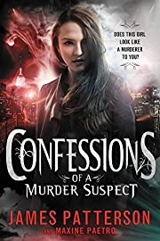 Confessions of a Murder Suspect (Confessions…