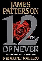 12th of Never (Women's Murder Club) von…
