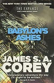 Babylon's Ashes (The Expanse, 6) por James…